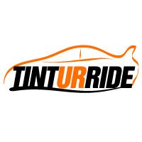 Tint Ur Ride Logo